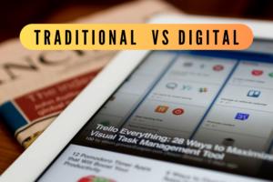 Digital Media